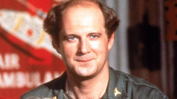 M*A*S*H actor David Ogden Stiers dies at age 75
