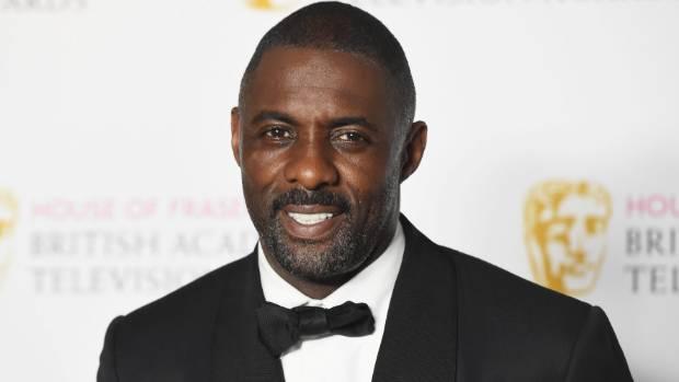 My travel life: Idris Elba