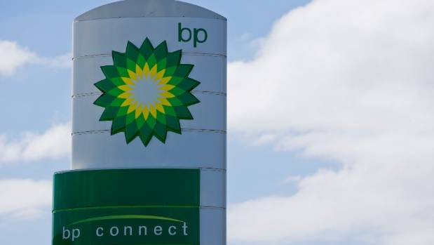 BP (BP) Rating Reiterated by Barclays