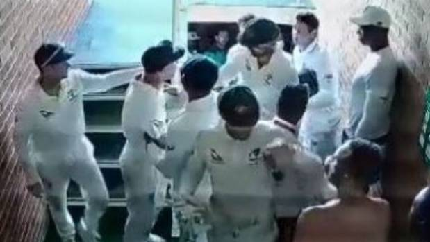 Cricket Australia investigating David Warner-de Kock clash in the dressing room