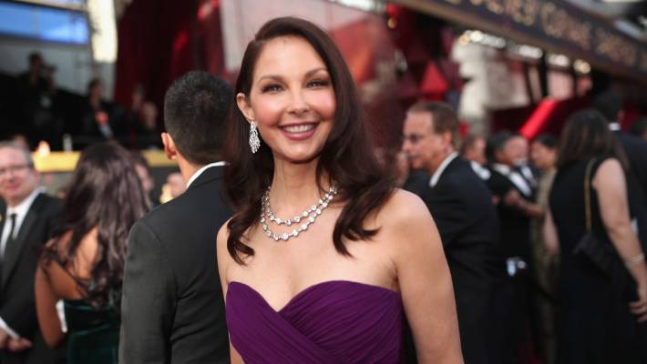 Ashley Judd harassment case against Weinstein thrown out by judge on technicality