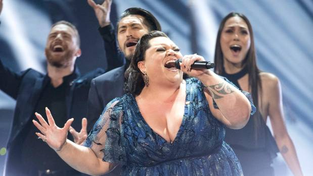 Hawaii's own Keala Settle to perform 'This is Me' at Oscars