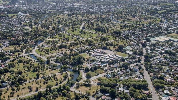 The Government spent $1.5b buying nearly 8000 red zone properties deemed too badly damaged to repair economically after ...
