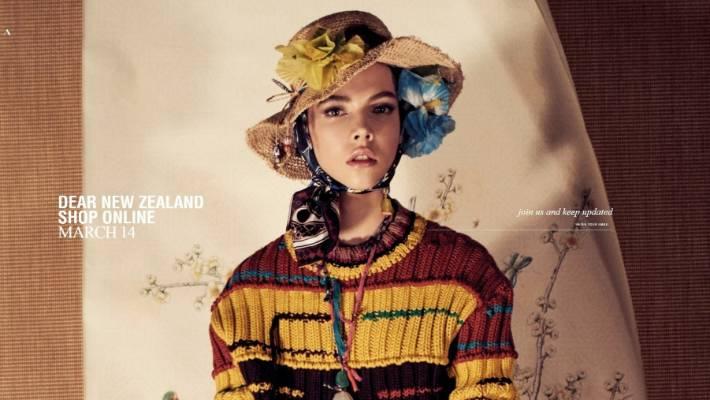 ec5b16dfbd You can now shop Zara online. But is that a good thing? | Stuff.co.nz