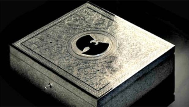 Federal Judge Orders Martin Shkreli to Forfeit Wu-Tang Clan Album