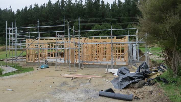 Marvelous Homes Completed After Liquidation Of Hawkes Bay A1 Homes Beutiful Home Inspiration Truamahrainfo