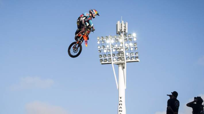 Nitro Circus return to New Zealand including one off event