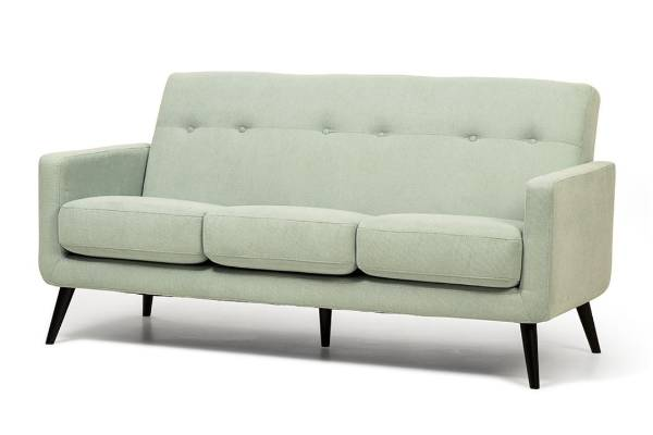 The Soho Three Seater From Target Furniture Is Just 499 Make Most Of