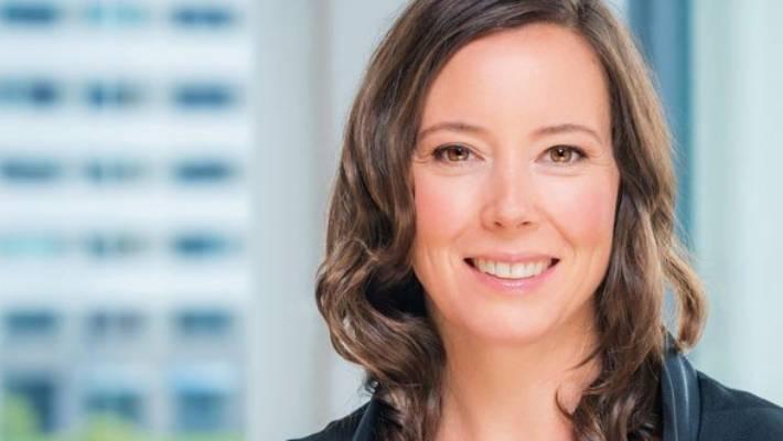 Pamela Bell, chief executive of Prefab NZ.