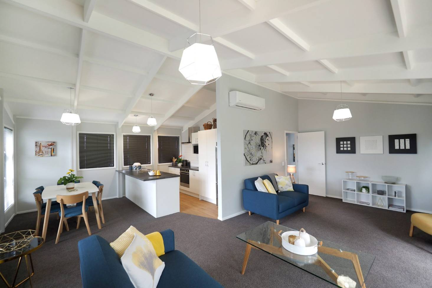 Affordable House Factory Sees Itself As Ikea Of Nz Flat Pack Homes Stuff Co Nz
