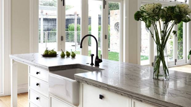 Choosing The Right Kitchen Bench Will Come Down To Look, Maintenance And  Budget.