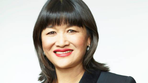 Lawyer and chair of the Superdiversity Centre Mai Chen says denying a good or a service to a same-sex couple on the ...