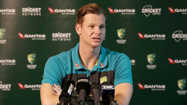 Rabada charged for Steve Smith send-off