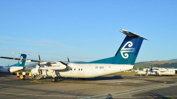 Air New Zealand scraps flights to Kapiti Coast