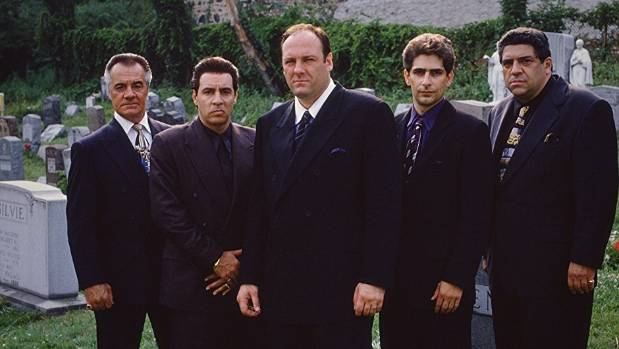 A Sopranos prequel is in the works