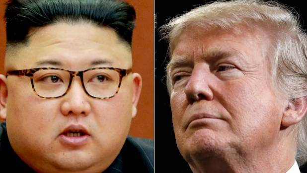 North korean leader kim jong un and us president donald trump will north korean leader kim jong un officially invited donald trump to meet stopboris Gallery