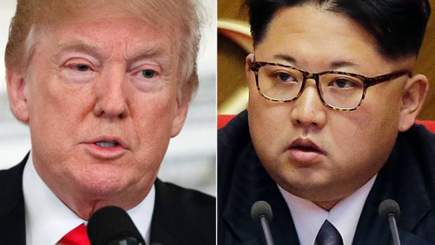 Trump agrees to meet North Korea's Kim