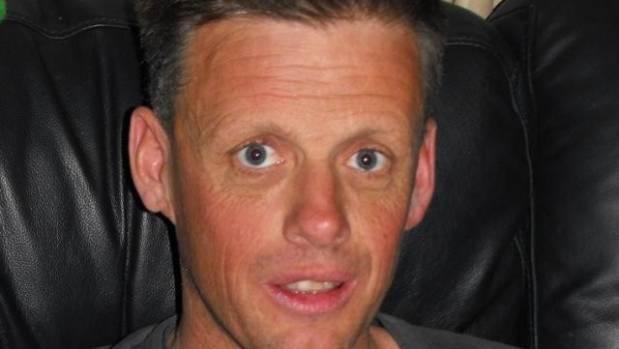 Christchurch man Michael McGrath missing for a year
