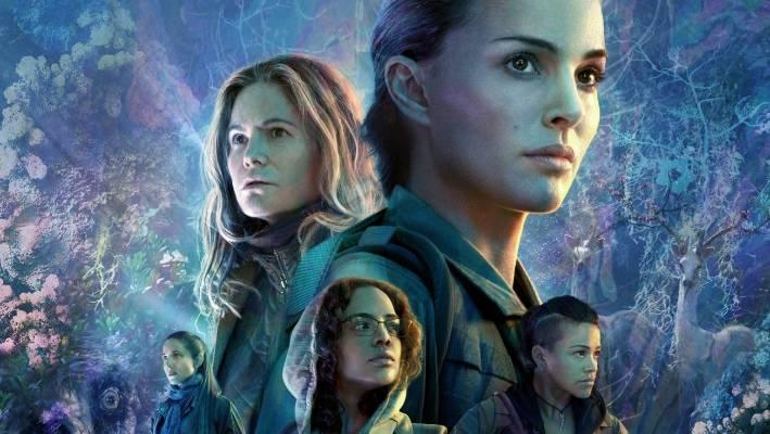 Annihilation New Netflix Movie Shows Why Natalie Portman Is Still
