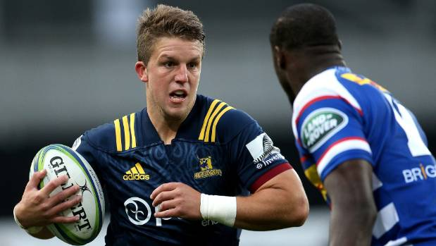 Highlanders weather the storm to claim win