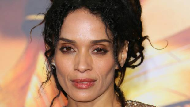 Lisa Bonet talks TV dad Bill Cosby's 'sinister' energy