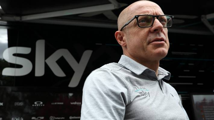 Team Sky's future in doubt as Sky end investment in professional cycling