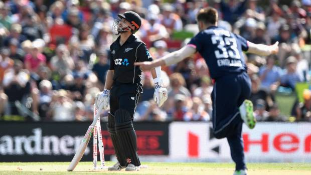 Williamson was out for just 14 in the final game. ( Getty)