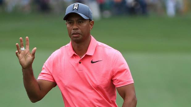Tiger Woods to take over as USA  captain