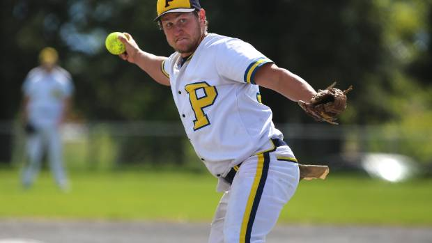 Ben Watts had one of his best tournaments on the mound as the Papanui Tigers qualified for their first national ...