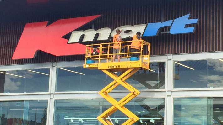 Property developers are said to be in talks with local councils to open  more Kmart stores 1a2eb009a