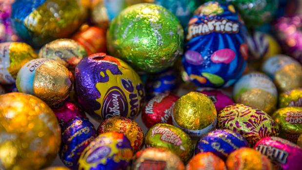 Resist shops trying to turn easter into a second christmas stuff you do not have to let retailers dictate the terms of every festival celebration negle Image collections
