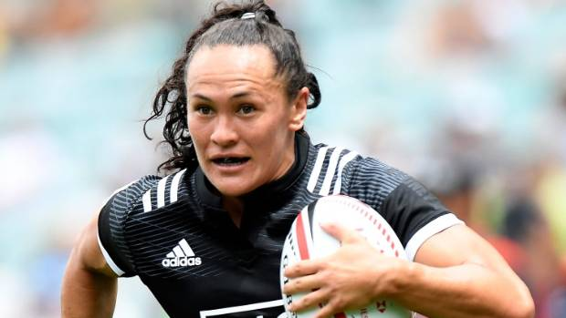 Steve Hansen thrilled over Black Ferns deal - 'It's exciting for women's rugby'