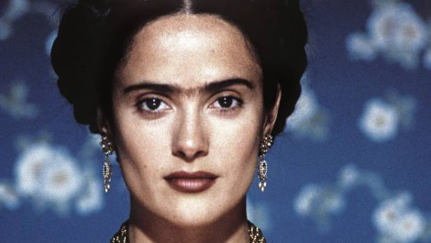 Salma Hayek Is Not Thrilled with the Frida Kahlo Barbie, Either