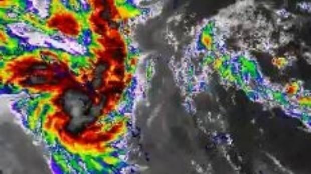 Cyclone Hola may not make NZ landfall