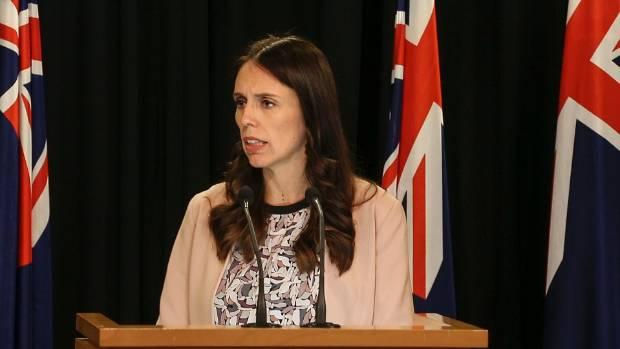Watch live: Jacinda Ardern's post-Cabinet press conference