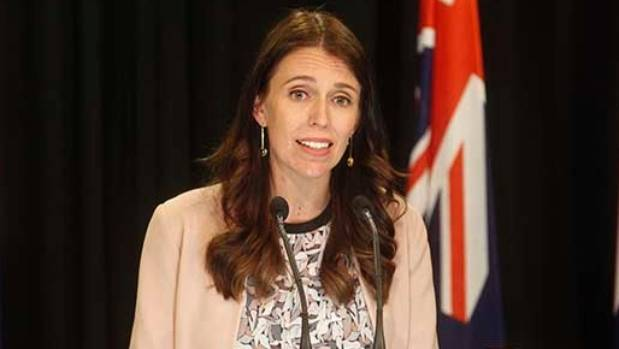 New Zealand a 'laughing stock' after Jacinda Ardern's Russian spy comments