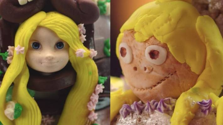 The best cake fails of all time, in celebration of new