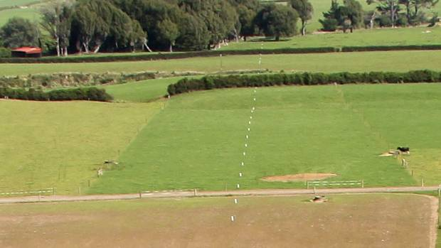 South Taranaki District Council's proposed rules around seismic surveying are being appealed in the Environment Court.