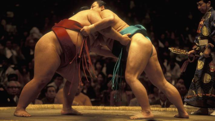A must-do is seeing a sumo fight.