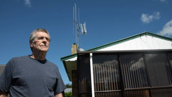 Waipa cell towers signalling trouble for television sets