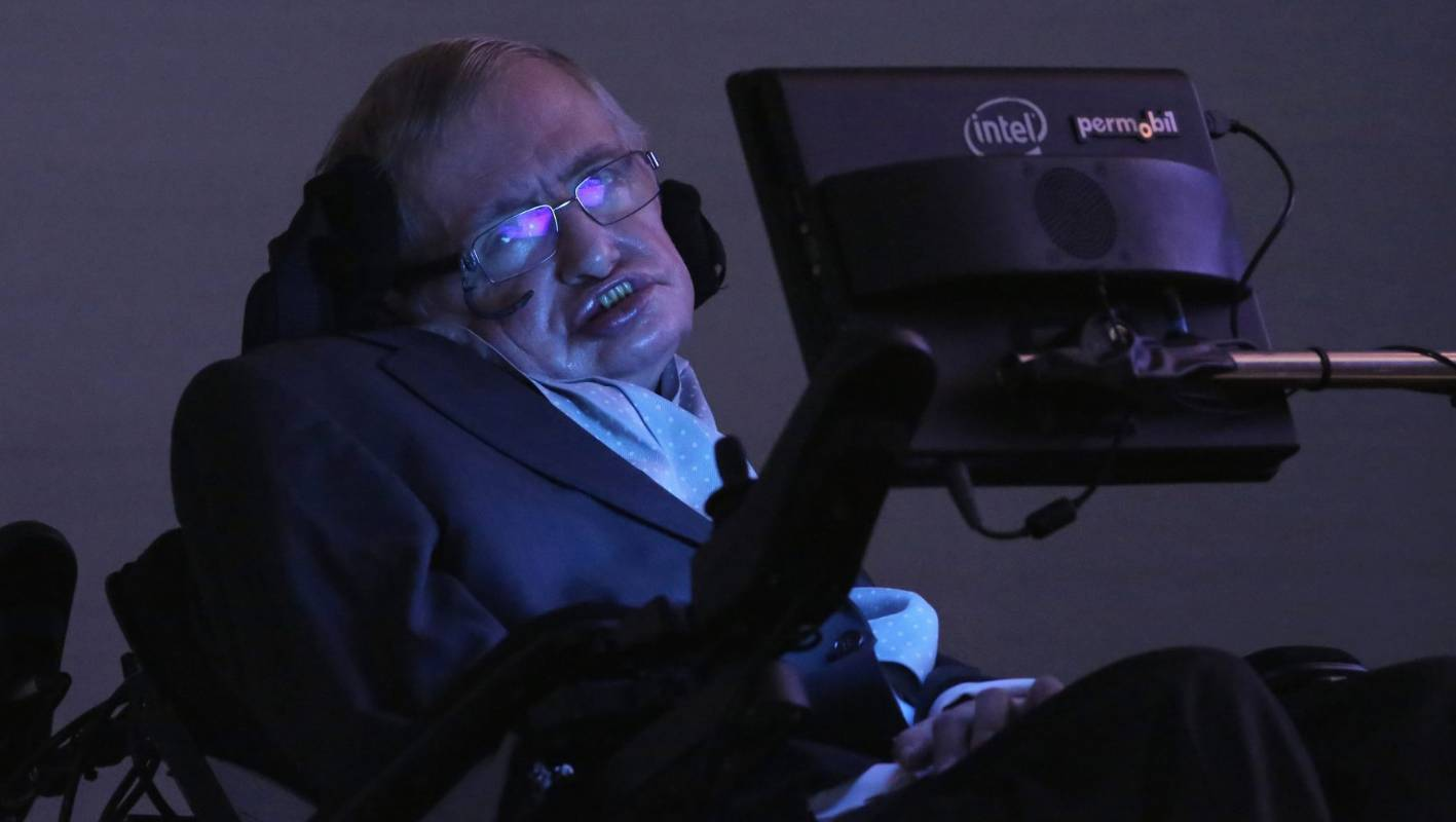 a biography of stephen hawking the english mathematician and physicist Physicist stephen hawking death funeral  astronomer and mathematician stephen hawking has passed away at age 76 stephen hawking biography.