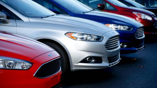 Ford recalling 1.38 mn sedans over steering defect
