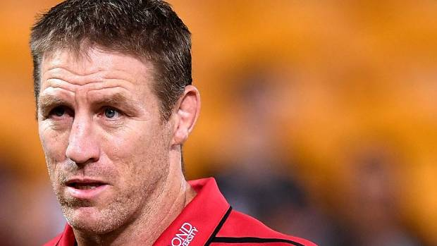 Brad Thorn has guided the Reds to consecutive wins over the Bulls and Brumbies in Super Rugby.