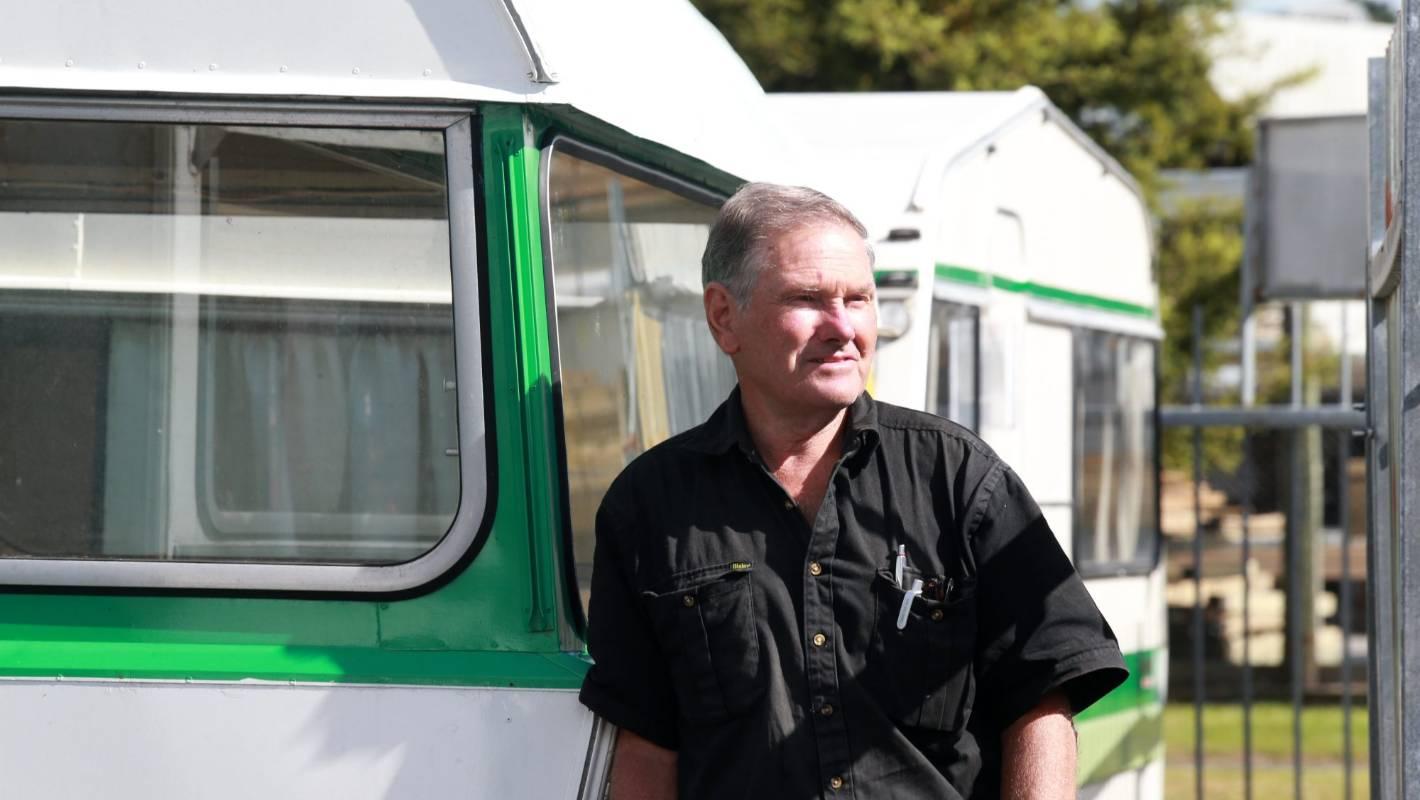 Hamilton Caravans