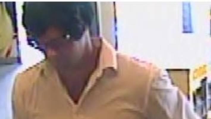 Man disguised in wig robs Hamilton ASB bank | Stuff co nz