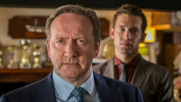 midsomer murders abc tv guide