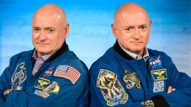 No, NASA's astronaut twin hasn't had a DNA rewrite