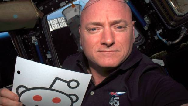 No, Scott Kelly's DNA did not change in space
