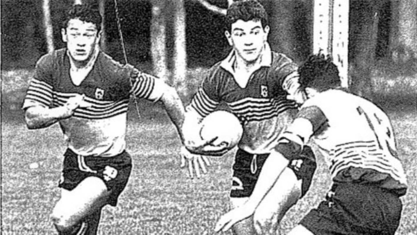 Money Ball: Carlos Spencer once wowed at Waiopehu College, but where would he play today?