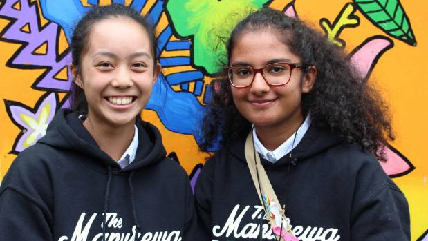 South Auckland school pupils keen to meet former US president Barack Obama